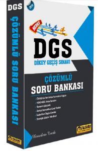 Tasarı Akademi DGS Hedef Çözümlü Soru Bankası