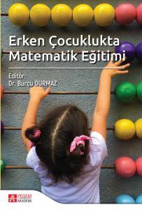 Pegem Akademi Erken Çocuklukta Matematik Eğitimi