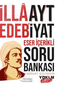 Yediiklim AYT İlla Edebiyat Eser İçerikli Soru Bankası