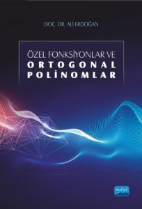 Nobel Akademi Özel Fonksiyonlar ve Ortogonal Polinomlar