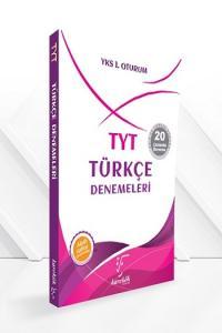 Karekök TYT Türkçe Denemeleri
