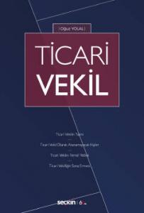 Ticari Vekil