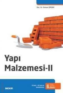 Yapı Malzemesi - 2