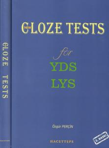 New Cloze Tests