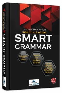 Smart Grammar (Başlangıçtan İleri Düzeye Doğru)