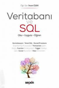 Veritabanı ve SQL