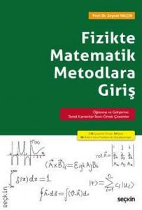 Fizikte Matematik Metodlara Giriş