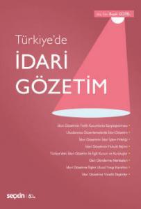 Türkiye'de İdari Gözetim