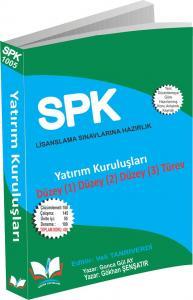 Roper SPK Lisanslama 1005 Yatırım Kuruluşları Düzey 1-2-3 Türev