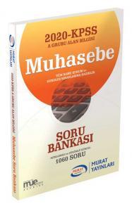 Murat KPSS A Grubu Muhasebe Soru Bankası
