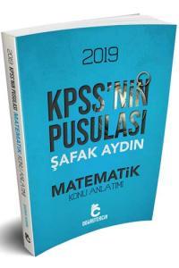Doğru Tercih KPSS'nin Pusulası Matematik Konu Anlatımı 2019