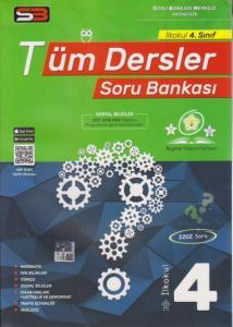 Soru Bankası Merkezi 4. Sınıf Tüm Dersler Soru Bankası