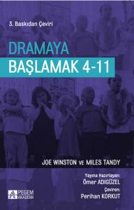 Dramaya Başlamak 4-11 Ömer Adıgüzel