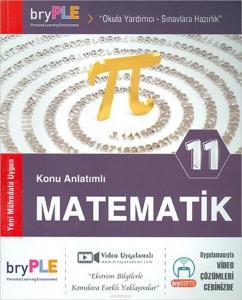 Birey  11. Sınıf Matematik Konu Anlatımlı