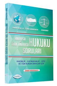Monopol Anayasa ve Türk Anayasa Hukuku Soruları