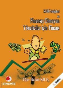 KOBİ Sahipleri ve Finansçı Olmayan Yöneticiler İçin Finans