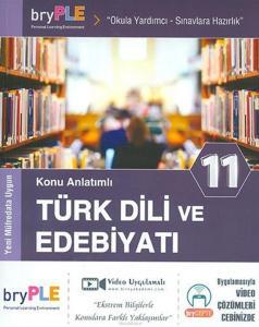 Birey 11. Sınıf Türk Dili ve Edebiyatı Konu Anlatımlı