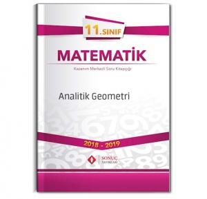 Sonuç 11. Sınıf Analitik Geometri