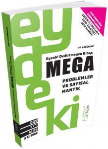 Eyvah Dedirtmeyen Kitap:Mega Problemler ve Sayısal Mantık