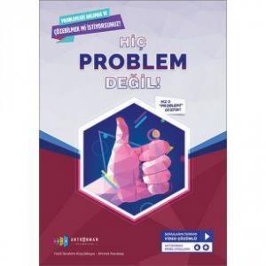 Hiç Problem Değil Problemleri Anlama Çözme
