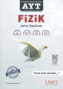 Limit YKS AYT Fizik Soru Bankası