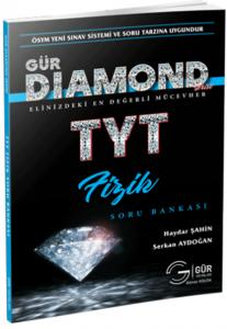 Gür YKS TYT Fizik DİAMOND Soru Bankası