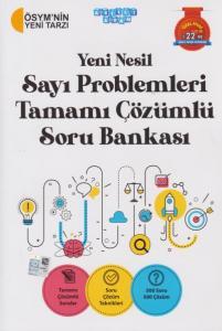 Akıllı Adam Yeni Nesil Sayı Problemleri Tamamı Çözümlü Soru Bankası