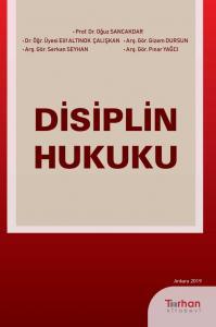 Turhan Disiplin Hukuku