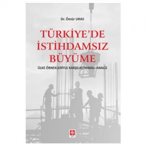Türkiye de İstihdamsız Büyüme