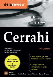 İstanbul Tıp Deja Review Cerrahi