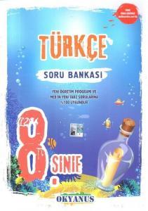 Okyanus 8. Sınıf Türkçe Soru Bankası