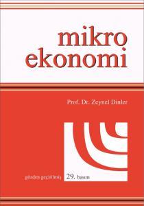 Ekin Mikro Ekonomi
