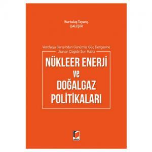 Nükleer Enerji ve Doğalgaz Politikaları