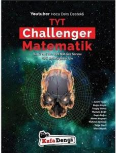 Kafadengi TYT Challenger Matematik Soru Bankası