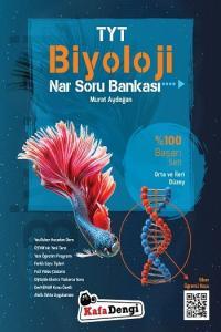 KafaDengi Yayınları TYT Biyoloji Orta ve İleri Düzey Soru Bankası