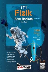 KafaDengi Yayınları TYT Fizik Orta ve İleri Düzey Soru Bankası
