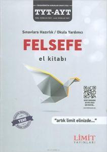 Limit Yayınları TYT AYT Felsefe Din Kültürü ve Ahlak Bilgisi El Kitabı
