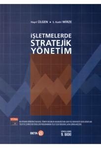 Beta İşletmelerde Stratejik Yönetim