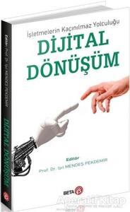 Dijital Dönüşüm - Işıl Mendeş Pekdemir