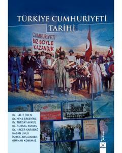 Dora Türkiye Cumhuriyeti Tarihi