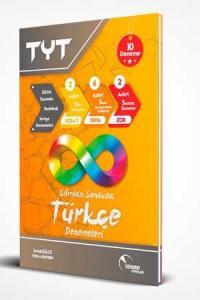 Doktrin Yayınları TYT Türkçe Sıfırdan Sonsuza 10 deneme