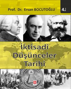 İktisadi Düşünceler Tarihi Ersan Bocutoğlu