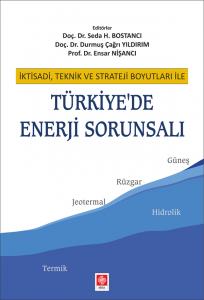 Türkiyede Enerji Sorunsalı Seda H.Bostancı