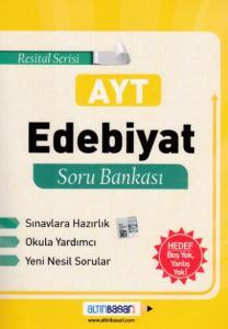 Altınbaşarı AYT Edebiyat Soru Bankası
