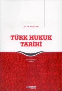 Türk Hukuk Tarihi  Mustafa Avcı