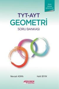 Esen Yayınları TYT AYT Geometri Ekstra Soru Bankası