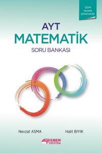 Esen Yayınları AYT Matematik Ekstra Soru Bankası