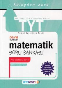Altınbaşarı TYT Matematik Soru Bankası