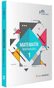 Puza Yayınları Mathematics 1