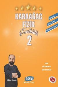 Karaağaç Yayınları Fizik Fasikülleri 2